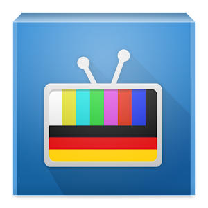 Fernsehen Deutschland Gratis LOGO-APP點子