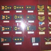 Asker ve Polis Rütbeleri