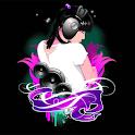 Motion Girl 2 logo