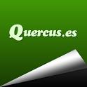 Quercus icon