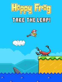 Hoppy Frog Screenshot 6