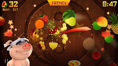 Fruit Ninja Screenshot 73