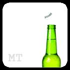 Open Beer Go Locker theme FREE icon