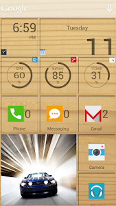 SquareHome.Phone (Launcher) v1.5.7
