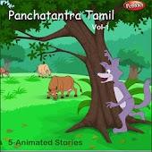 Kids Stories Tamil Vol-1