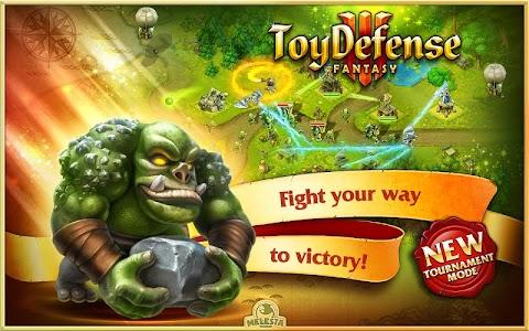 Toy Defense 3: Fantasy – TD v1.3