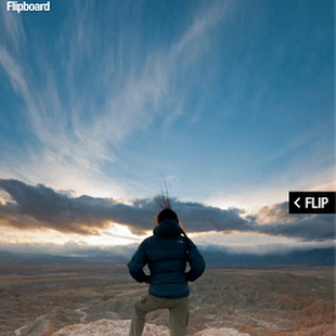 Flipboard: Your News Magazine 2.2.9 APK