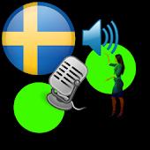 tala svenska