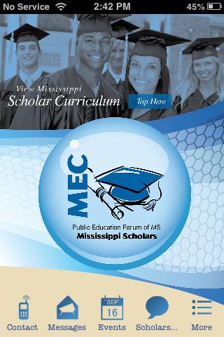 Mississippi Scholars