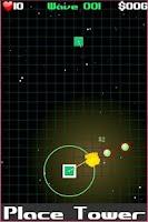 Screenshot of Bounce Defense