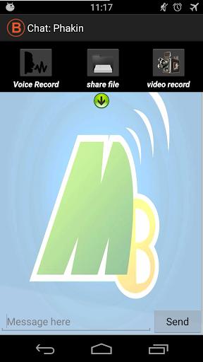 【免費通訊App】Beamify-APP點子
