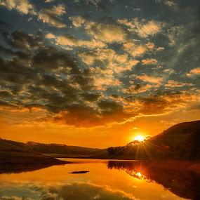 by Marcos Lamas - Landscapes Sunsets & Sunrises