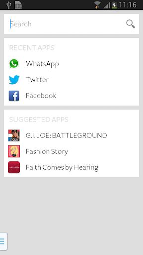 Search It - Search App