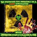 Zoomsday Survival Gear icon
