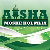 Holmlia Moske