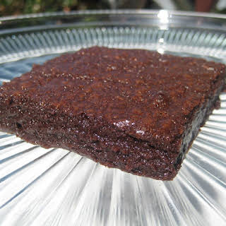Easy Brownie.