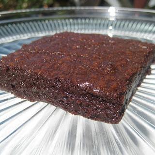Easy Brownie.