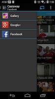 Screenshot of Castaway Free (Chromecast)