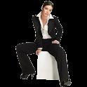 Evangeline Lilly widgets logo