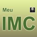 Meu IMC logo