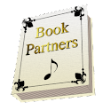 Book Partners – Nature BGM – logo