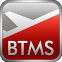 BTMS (출장관리시스템) icon