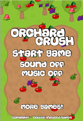 Orchard Crush