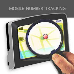 Mobile Number Tracking