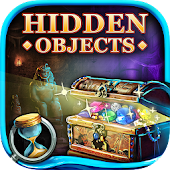 Hidden Objects - Lost Mystery
