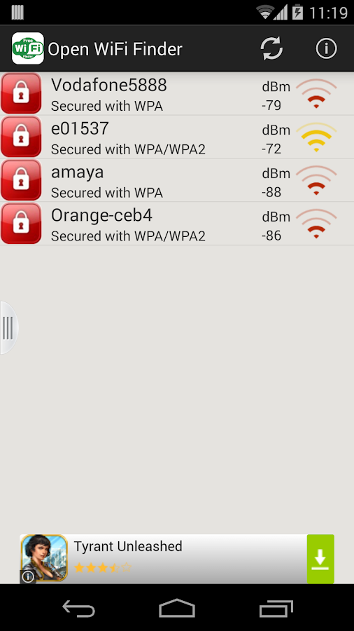 wifi hacker free download google play - Apan Archeo Forum