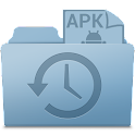 Apps Backup & Share icon