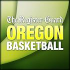 Oregon Basketball icon