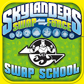 Skylanders SWAP Force™ School