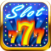 Mega Machine 777 Slot
