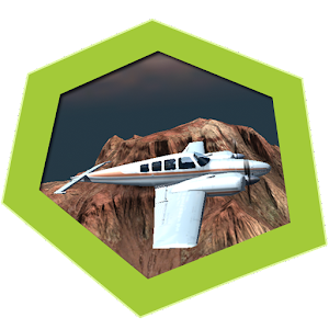 VR Flight Simulator for PC and MAC