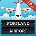 Portland Airport PDX Pro icon