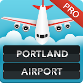 Portland Airport PDX Pro
