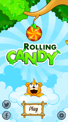 Rolling Candy