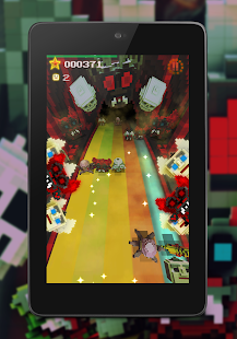 Escape Endless Arcade Action- screenshot thumbnail