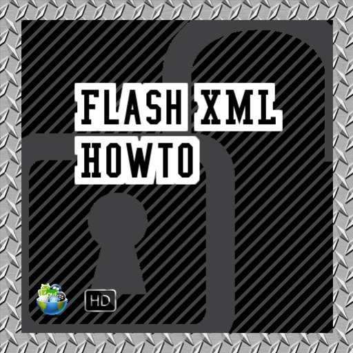 Flash XML Howto