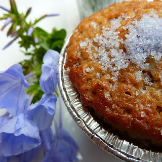Ginger Muffins.