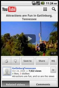 Gatlinburg - screenshot thumbnail