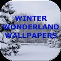 Winter Wonderland Wallpapers logo