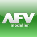 AFV Modeller logo