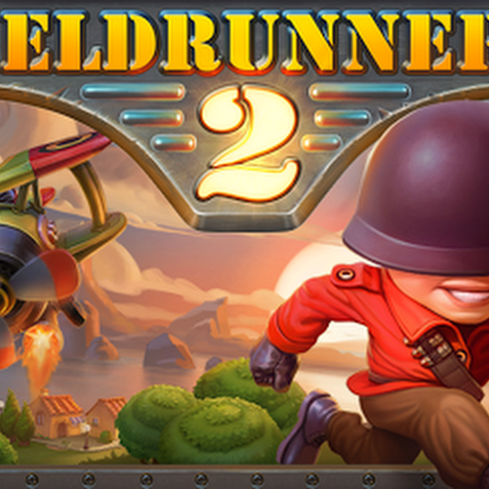 Fieldrunners 2 Para Android