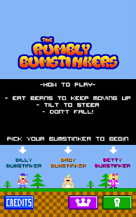 The Rumbly Bumstinkers- screenshot thumbnail