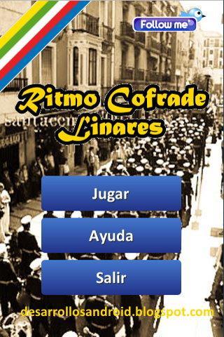 Ritmo Cofrade Linares- screenshot