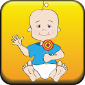 Fun Baby Sounds icon