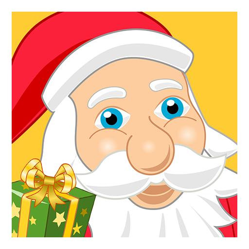 聖誕老人的糟糕的一天:聖誕同樂 休閒 App LOGO-硬是要APP