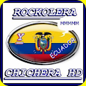 ROCKOLERA Y CHICHERA ECUADOR icon